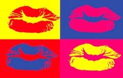 ΝΕΑ ΕΙΔΗΣΕΙΣ (Άνθρωποι με χρώματα στις τσέπες να μιλάνε χωρίς λόγια…)
