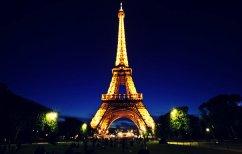 """ΝΕΑ ΕΙΔΗΣΕΙΣ (Γιατί είναι παράνομο να """"ανεβάσετε"""" στα social media φωτογραφία του Πύργου του Άιφελ σε νυχτερινό φόντο)"""