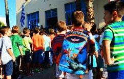 ΝΕΑ ΕΙΔΗΣΕΙΣ (Τέλος η πρωινή προσευχή στα σχολεία με εγκύκλιο Φίλη)