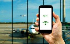 ΝΕΑ ΕΙΔΗΣΕΙΣ (Αυτός ο διαδραστικός χάρτης αποκαλύπτει όλους τους κωδικούς για το wi-fi των αεροδρομίων παγκοσμίως)