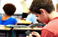 ΝΕΑ ΕΙΔΗΣΕΙΣ (Η οδηγία του υπουργείου Παιδείας για τα κινητά στα σχολεία)