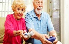 ΝΕΑ ΕΙΔΗΣΕΙΣ (Ο εγκέφαλος μερικών ηλικιωμένων αρνείται να γεράσει -Παραμένει σαν των 18χρονων)