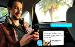 ΝΕΑ ΕΙΔΗΣΕΙΣ (Τι είναι τα chatbots; – Facebook και Microsoft μιλούν για εφαρμογές του μέλλοντος)