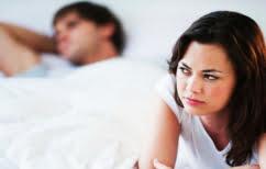 ΝΕΑ ΕΙΔΗΣΕΙΣ (Γιατί τελικά οι άντρες κοιμούνται πολύ πιο εύκολα από τις γυναίκες)