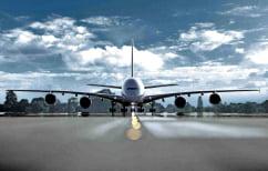 """ΝΕΑ ΕΙΔΗΣΕΙΣ (Όταν ένα Airbus A380 της Emirates """"παλεύει"""" με τους ανέμους (ΒΙΝΤΕΟ))"""