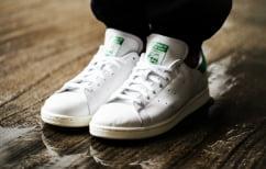 ΝΕΑ ΕΙΔΗΣΕΙΣ (Ποιος είναι ο Stan Smith που όλοι φοράνε τα παπούτσια του (ΦΩΤΟ))
