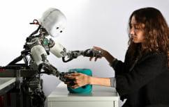 ΝΕΑ ΕΙΔΗΣΕΙΣ (Όταν τα ρομπότ ξεπερνάνε τον άνθρωπο: Κάνουν καλύτερη διάγνωση πνευμονολογικών εξετάσεων)