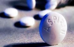 ΝΕΑ ΕΙΔΗΣΕΙΣ (Τέσσερις εναλλακτικές χρήσεις της ασπιρίνης)