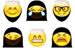 ΝΕΑ ΕΙΔΗΣΕΙΣ (Έρχονται τα emoji με μπούργκα!)
