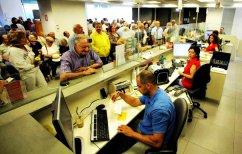 ΝΕΑ ΕΙΔΗΣΕΙΣ (ΣΑΛΟΣ ΣΤΟΥΣ ΤΡΑΠΕΖΙΚΟΥΣ! Έρχονται 10.000 απολύσεις – Τι λέει η ΟΤΟΕ)