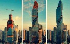 ΝΕΑ ΕΙΔΗΣΕΙΣ (Ο νεότερος και πιο ψηλός ουρανοξύστης στη Ταΐλάνδη άνοιξε, αλλά… κάτι δεν πάει καλά! (ΒΙΝΤΕΟ & ΦΩΤΟ))
