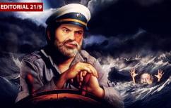 ΝΕΑ ΕΙΔΗΣΕΙΣ (Το «αταξίδευτο καράβι» και ο «καπετάνιος» Αλέξης Τσίπρας)