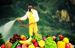ΝΕΑ ΕΙΔΗΣΕΙΣ (Αυτά είναι τα φρούτα με τα περισσότερα φυτοφάρμακα)