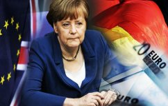 ΝΕΑ ΕΙΔΗΣΕΙΣ (Πόσο θα κοστίσει το Brexit στη Γερμανία)