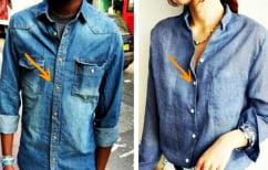 ΝΕΑ ΕΙΔΗΣΕΙΣ (Γιατί τα κουμπιά στα γυναικεία και τα ανδρικά πουκάμισα είναι στην αντίθετη πλευρά (ΒΙΝΤΕΟ))