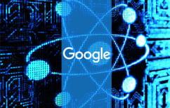 ΝΕΑ ΕΙΔΗΣΕΙΣ (Η Google κατασκευάζει το δικό της κβαντικό υπολογιστή)