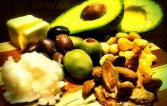 ΝΕΑ ΕΙΔΗΣΕΙΣ (Οι 6 λιπαρές τροφές που πρέπει να τρώμε)