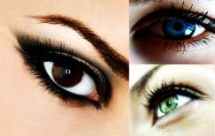 ΝΕΑ ΕΙΔΗΣΕΙΣ (Οφθαλμολογικός καρκίνος: Ποιο χρώμα ματιών συνδέεται με αυξημένο κίνδυνο)