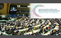 ΝΕΑ ΕΙΔΗΣΕΙΣ (Λύσεις για το μεταναστευτικό στο επίκεντρο της Συνόδου Κορυφής υπό τη σκέπη των ΗΠΑ)