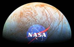 ΝΕΑ ΕΙΔΗΣΕΙΣ (Η NASA παρουσιάζει ενδείξεις για την ύπαρξη ζωής στο διάστημα)