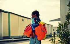 ΝΕΑ ΕΙΔΗΣΕΙΣ (Σύρια πρόσφυγας προσπάθησε να φέρει το γιο της στην Αθήνα μέσα σε βαλίτσα)