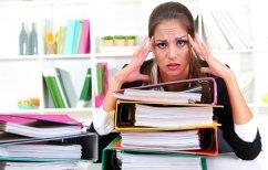 ΝΕΑ ΕΙΔΗΣΕΙΣ (Πώς να παραμείνετε ήρεμοι σε στρεσογόνες καταστάσεις στη δουλειά)