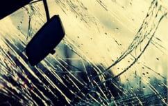 ΝΕΑ ΕΙΔΗΣΕΙΣ (Απίστευτο ατύχημα: Αυτοκίνητο χτυπάει στα διόδια και κάνει τούμπα στον αέρα! (ΒΙΝΤΕΟ))