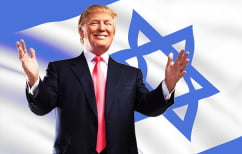 ΝΕΑ ΕΙΔΗΣΕΙΣ (Ο Trump υπόσχεται να αναγνωρίσει την Ιερουσαλήμ ως Ισραηλινή πρωτεύουσα)