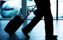ΝΕΑ ΕΙΔΗΣΕΙΣ (Η αντίδραση ενός επιβάτη όταν έμαθε ότι η πτήση του θα καθυστερήσει… 47 χρόνια! (ΦΩΤΟ))