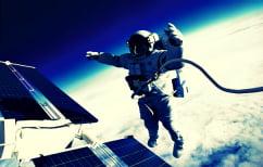 ΝΕΑ ΕΙΔΗΣΕΙΣ (Οι αστροναύτες ψηλώνουν στο διάστημα αλλά εξασθενούν οι μύες της σπονδυλικής τους στήλης)