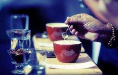 ΝΕΑ ΕΙΔΗΣΕΙΣ (Ο νέος φόρος στον καφέ απασχολεί τους νέους (ΒΙΝΤΕΟ))