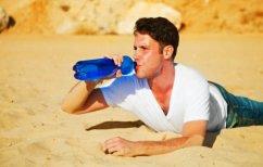 ΝΕΑ ΕΙΔΗΣΕΙΣ (Τι ασθένειες μπορεί να κρύβει η δίψα)