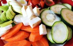 ΝΕΑ ΕΙΔΗΣΕΙΣ (Το λαχανικό που καίει διπλάσιες θερμίδες από όσες δίνει)