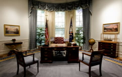 ΝΕΑ ΕΙΔΗΣΕΙΣ (Οι 5 Πρόεδροι των ΗΠΑ με την ιστορικά υψηλότερη έγκριση)