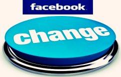 ΝΕΑ ΕΙΔΗΣΕΙΣ (Έρχεται η νέα μεγάλη αλλαγή στο Facebook)