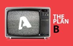 ΝΕΑ ΕΙΔΗΣΕΙΣ (Τηλεοπτικές άδειες: Tο plan B του Alpha)