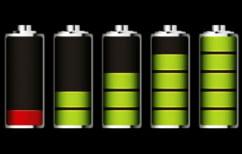 ΝΕΑ ΕΙΔΗΣΕΙΣ (Αυτό είναι το πιο απλό κόλπο για να δείτε εάν οι μπαταρίες σας είναι άδειες (ΒΙΝΤΕΟ))