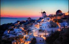 ΝΕΑ ΕΙΔΗΣΕΙΣ (Η Ελλάδα είναι η ωραιότερη χώρα του κόσμου σύμφωνα και με το Condé Nast Traveler (ΛΙΣΤΑ))