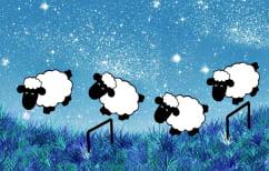 ΝΕΑ ΕΙΔΗΣΕΙΣ (Τι πρέπει να σκέφτεστε για να σας πάρει πιο γρήγορα ο ύπνος)