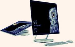 ΝΕΑ ΕΙΔΗΣΕΙΣ (Η Microsoft παρουσίασε τον πρώτο της επιτραπέζιο υπολογιστή – Έχει δυνατότητες 3D)
