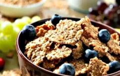 ΝΕΑ ΕΙΔΗΣΕΙΣ (Γιατί οι άντρες πρέπει να τρώνε δημητριακά το πρωί)