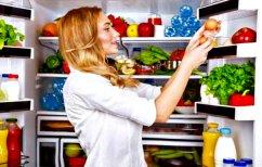 ΝΕΑ ΕΙΔΗΣΕΙΣ (Τέσσερις τροφές που χορταίνουν αλλά δεν παχαίνουν)