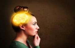 ΝΕΑ ΕΙΔΗΣΕΙΣ (Ο γυναικείος εγκέφαλος αυξομειώνεται κατά τη διάρκεια της περιόδου)
