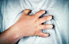 ΝΕΑ ΕΙΔΗΣΕΙΣ (Πόνος στο στήθος: Τι κρύβει και πότε είναι επικίνδυνος)