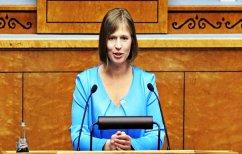 ΝΕΑ ΕΙΔΗΣΕΙΣ (Για πρώτη φορά γυναίκα πρόεδρος στην Εσθονία)