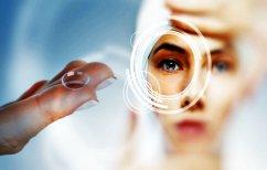 ΝΕΑ ΕΙΔΗΣΕΙΣ (Τα πέντε σοβαρά λάθη που κάνεις με τους φακούς επαφής)