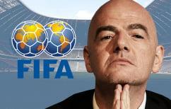 ΝΕΑ ΕΙΔΗΣΕΙΣ (H FIFA σχεδιάζει Μουντιάλ με 48 ομάδες το 2026)