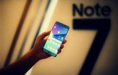 ΝΕΑ ΕΙΔΗΣΕΙΣ (Δείτε το Samsung Galaxy Note 7 να πιάνει φωτιά μέσα σε Burger King (ΒΙΝΤΕΟ))