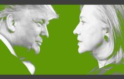 ΝΕΑ ΕΙΔΗΣΕΙΣ (Μειώνεται η διαφορά Χίλαρι – Τραμπ 9 μέρες πριν τις εκλογές)