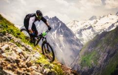 ΝΕΑ ΕΙΔΗΣΕΙΣ (Η κατάβαση στην πιο δύσκολη mountain bike πίστα στον κόσμο κόβει την ανάσα (ΒΙΝΤΕΟ))